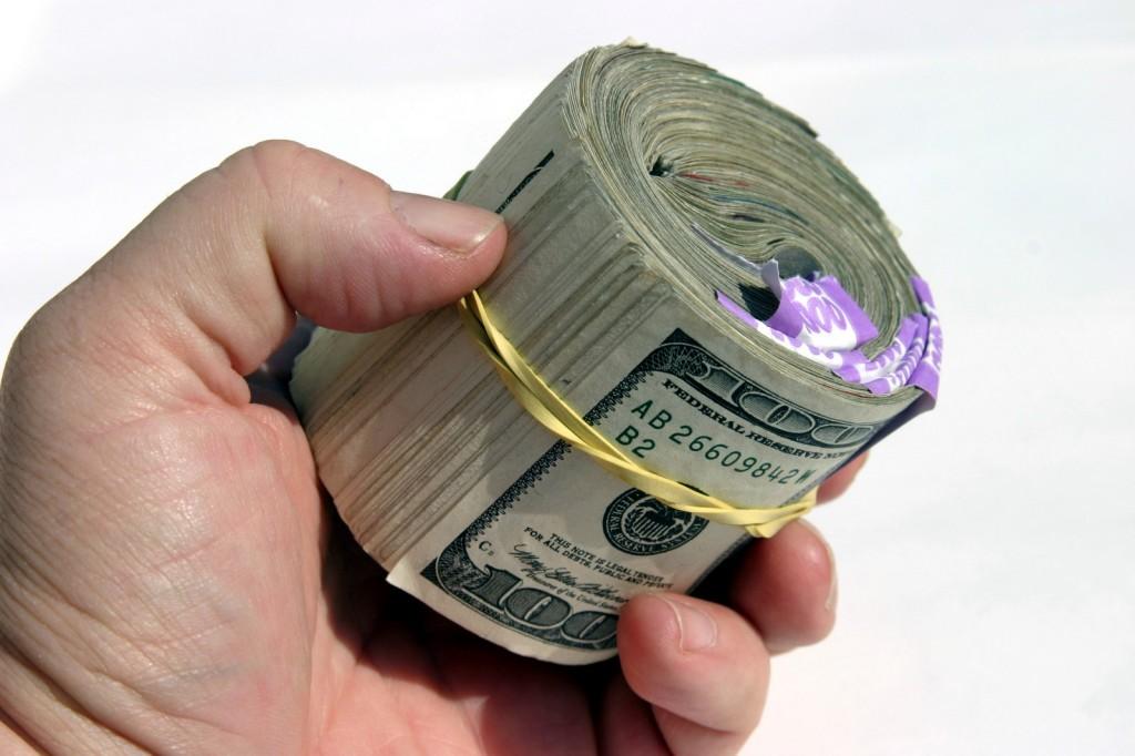 Apostando a la Gestión del Dinero