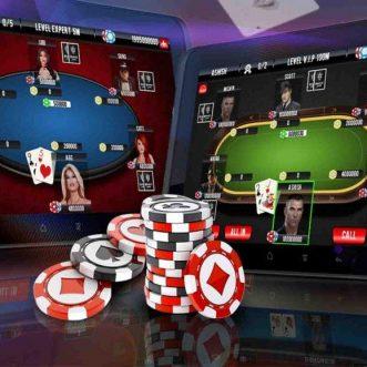 Dicas para Salas de Poker Online