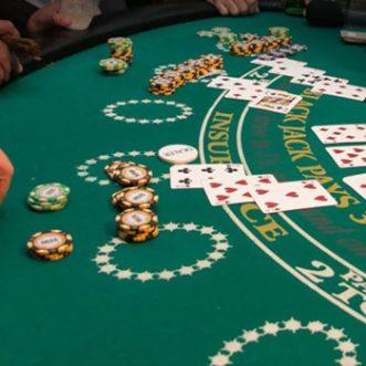 Los juegos de mesa de casino más populares