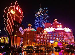 La industria del juego en Macao