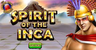 Detalles más profundos de las tragamonedas en línea Spirit of the Inca para jugadores de casino